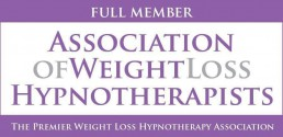 Association of weight loss