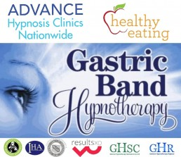 Gastric band hypnotherphy