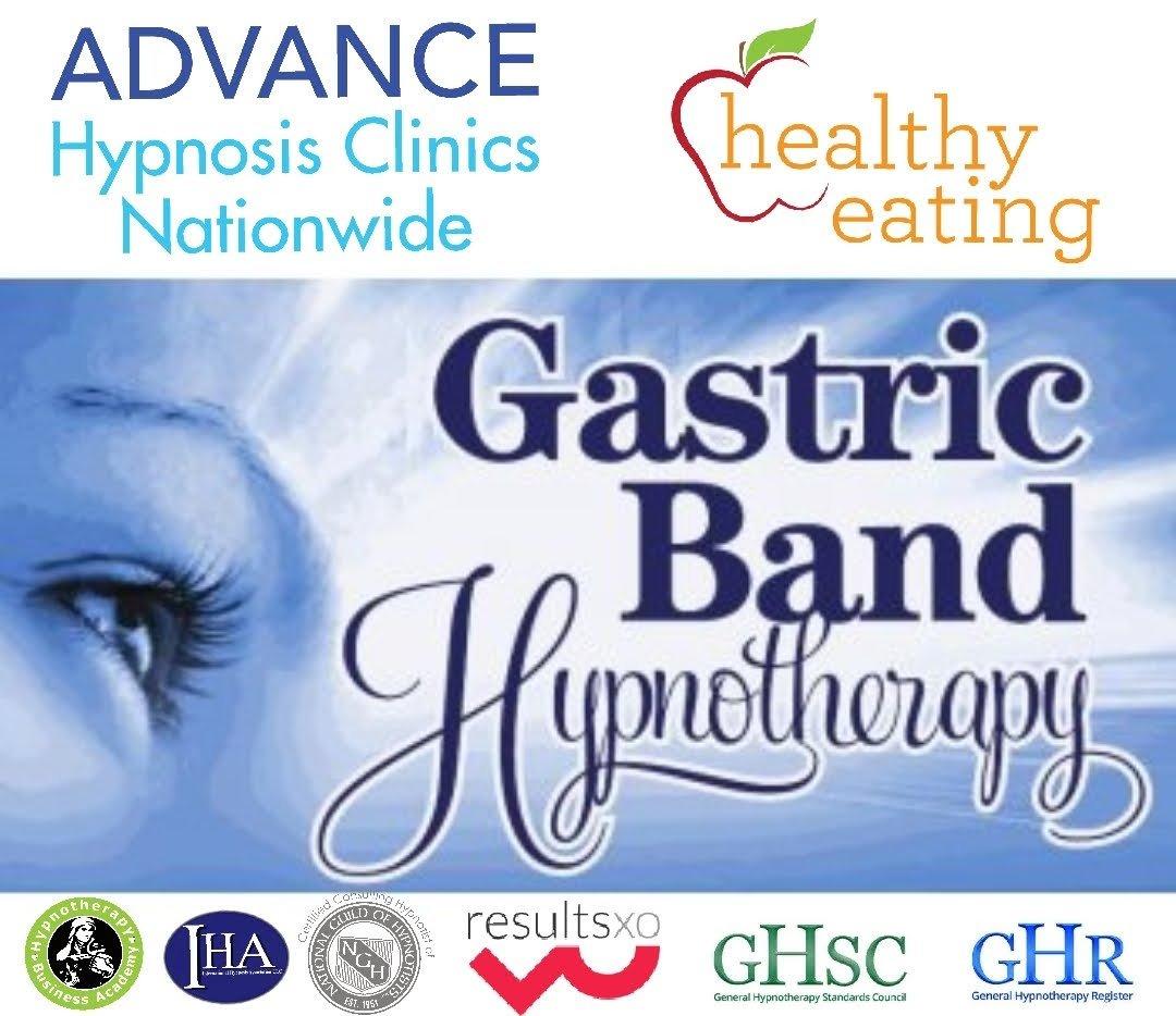 Gastric Band • Advance Hypnosis: Ireland's no.1 ...