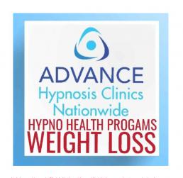 Hypno Health Programs Weight Loss