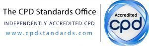 CPD Standard Office logo