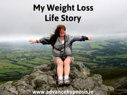 My Weight Loss Life Story