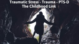 Trauma and PTSD the Childhood Link - Advance Hypnosis Blog