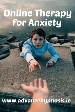Online Therapy for Anxiety