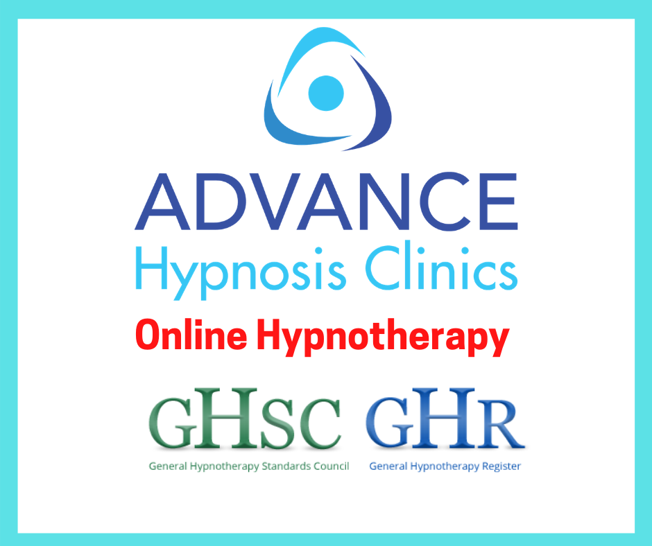 Online Hypnotherapy Clinic, Online Hypnosis, Online Therapy