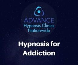 Hypnosis for Addiction, Advance Hypnosis Clinics