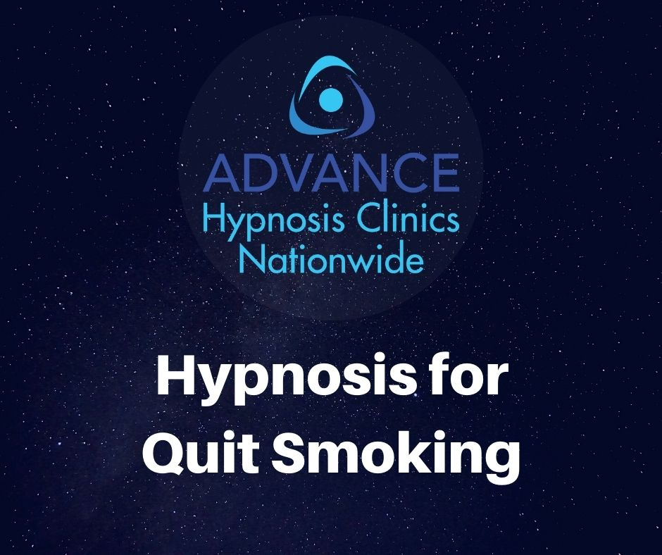 Hypnosis for Quit Smoking Advance Hypnosis Clinics
