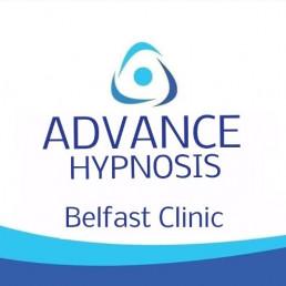 Advanced Hypnosis Belfast Logo