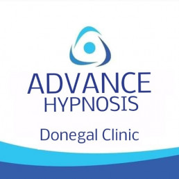 Advanced Hypnosis Donegal Logo