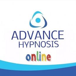 Advanced Hypnosis Online Logo