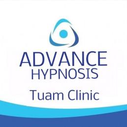 Advanced Hypnosis Tuam Logo