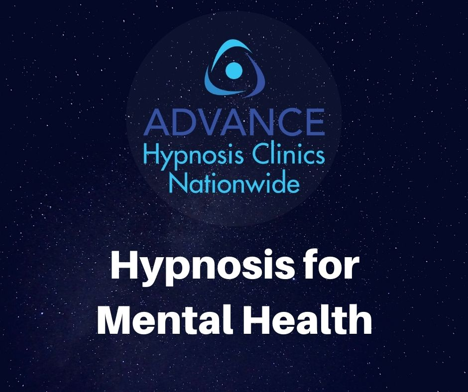 Advance Hypnosis Clinics for Mental Health, Anxiety, PTSD, Trauma, Youth Mental Health, Hypnosis for Men's Mental Health, Hypnosis for Phobias, Hypnosis for Depression