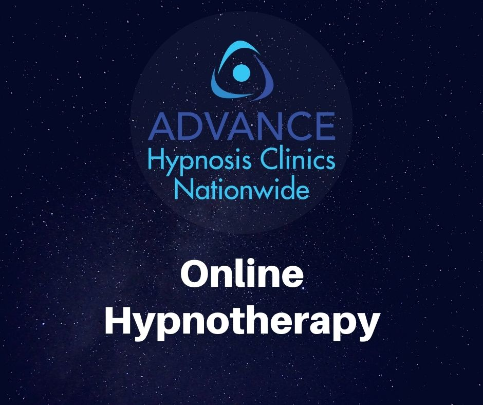 Online Hypnosis Therapy