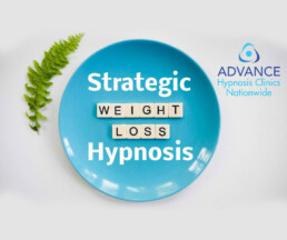 Hypnosis for strategic weight loss
