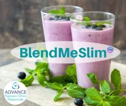 Advance Hypnosis - BlendMeSlim Weight Loss Program