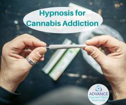 Hypnosis for Cannabis Addiction