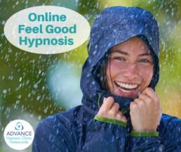Online Feel Good Hypnosis