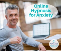 Online Hypnosis for Anxiety
