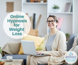 Online Hypnosis for Weight Loss
