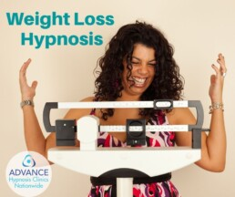 Advance Hypnosis - Weight Loss Hypnosis