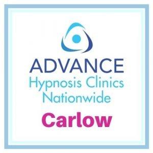 Advance Hypnosis Carlow Logo